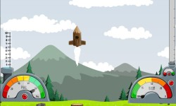 I Am Flying To The Moon free screenshot 1/4