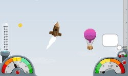 I Am Flying To The Moon free screenshot 2/4
