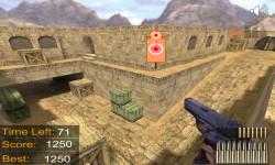Swat Sniper Games screenshot 2/4