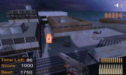 Swat Sniper Games screenshot 3/4