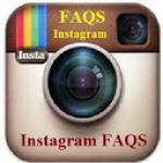 Instagram FAQs screenshot 1/1