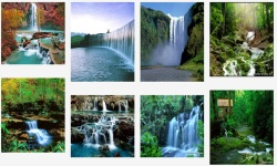 Free Waterfall Wallpapers screenshot 1/4