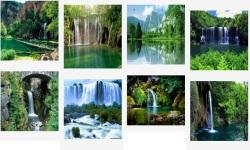 Free Waterfall Wallpapers screenshot 2/4