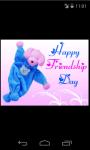 Happy Friendship Day 2014 HD Wallpaper screenshot 1/6