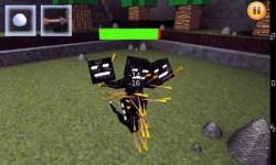 Lets Kick Our Boss 3D screenshot 3/6