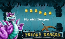Freaky Dragon screenshot 1/6