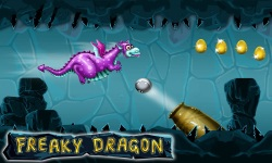Freaky Dragon screenshot 2/6