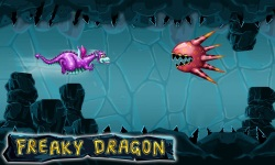 Freaky Dragon screenshot 4/6