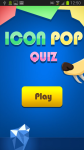 Icon Pop Super Quiz screenshot 3/5