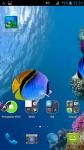 Free Live Aquarium HD Wallpaper screenshot 4/4