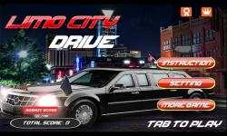 SPORT LIMO CITY DRIVE screenshot 1/4