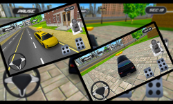 SPORT LIMO CITY DRIVE screenshot 3/4