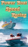 Powerboat speed Racing screenshot 1/1