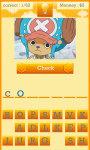 Anime Character Quiz screenshot 3/4