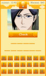 Anime Character Quiz screenshot 4/4