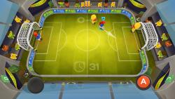 Football Blitz screenshot 1/5