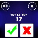Tricky Math V2 screenshot 1/3