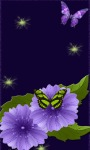 Butterflies Place Live Wallpaper screenshot 1/3