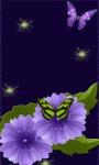 Butterflies Place Live Wallpaper screenshot 2/3