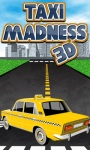 Taxi Madness 3D screenshot 1/1