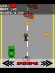 Zombie Road Dash screenshot 4/4