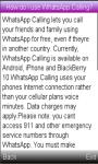 WhatsApp Guruu screenshot 2/3