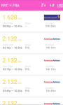Cheap Flights: Find and Compare Tickets screenshot 2/5