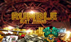 Rumble Slot Mayan screenshot 1/4