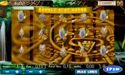 Rumble Slot Mayan screenshot 3/4