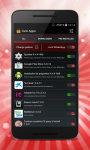 AppLock lock applications screenshot 1/4