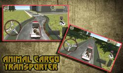 Animal Cargo Transporte screenshot 5/6