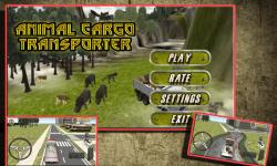 Animal Cargo Transporte screenshot 6/6