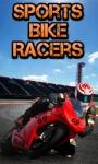 Sports Bike Racers Speed screenshot 1/1