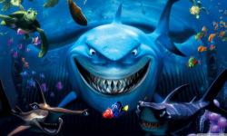 Wallpaper HD Finding Nemo screenshot 1/6