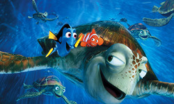 Wallpaper HD Finding Nemo screenshot 2/6