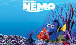 Wallpaper HD Finding Nemo screenshot 3/6