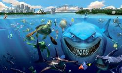 Wallpaper HD Finding Nemo screenshot 4/6