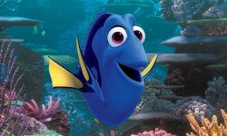 Wallpaper HD Finding Nemo screenshot 5/6