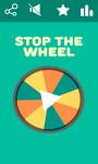 Stop the Crazy Wheel screenshot 1/5