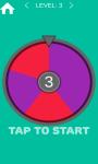 Stop the Crazy Wheel screenshot 2/5