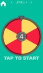 Stop the Crazy Wheel screenshot 3/5