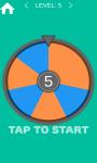 Stop the Crazy Wheel screenshot 4/5