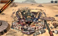 Star Wars Pinball 3 emergent screenshot 1/3