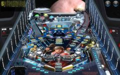 Star Wars Pinball 3 emergent screenshot 2/3