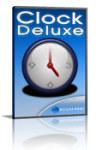 Clock Deluxe screenshot 1/1