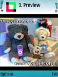 m3Dcam screenshot 1/1