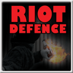 Riot Defence screenshot 1/2