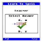 LearnWords screenshot 2/6