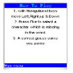 LearnWords screenshot 4/6