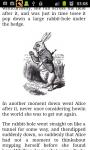 Alice Adventures in Wonderland screenshot 2/3